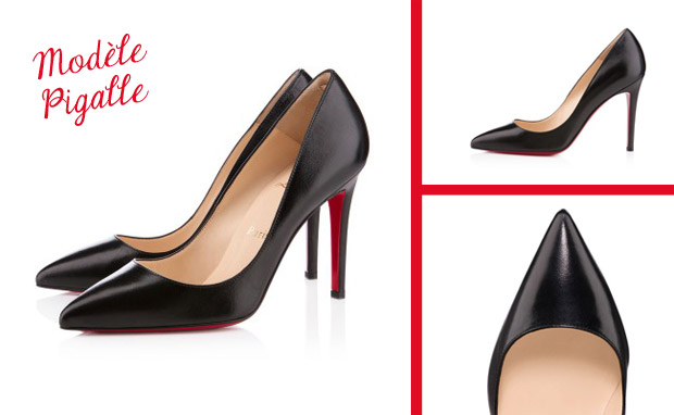 escarpins louboutin collection 2013