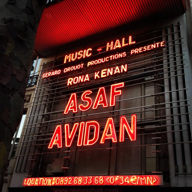 AsafAvidanOlympia