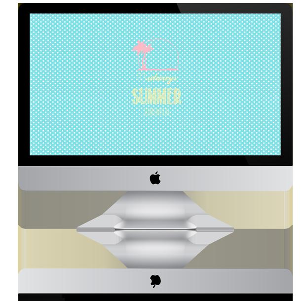 Fond d'écran août 2014