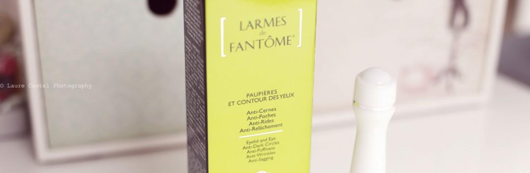 Garancia Larmes de Fantome Contour des yeux CDY