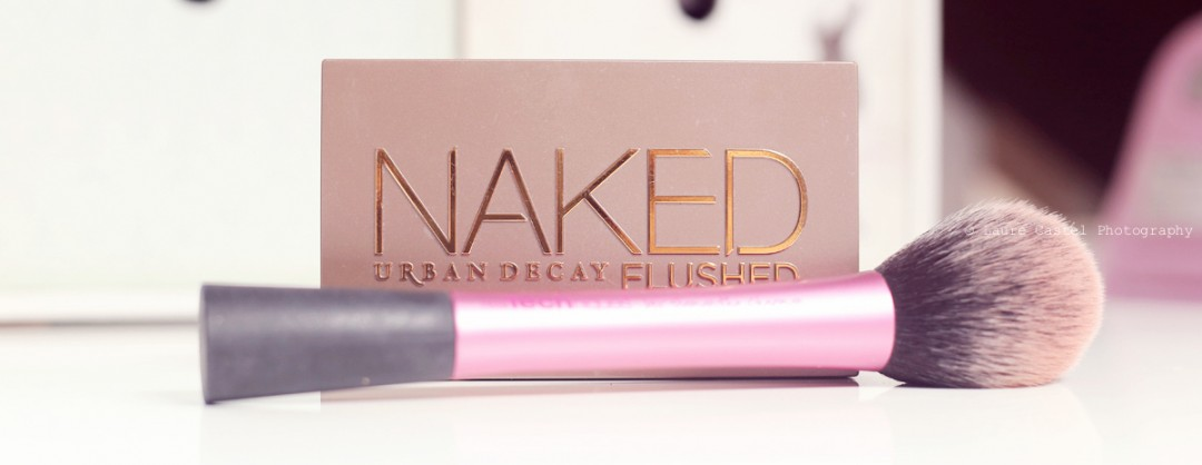Urban Decay Naked Flushed blush