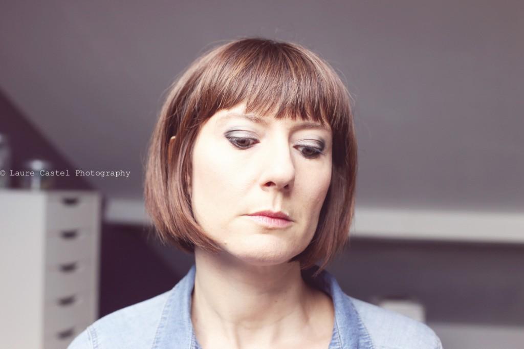 Yves Rocher Fards à paupières maquillage