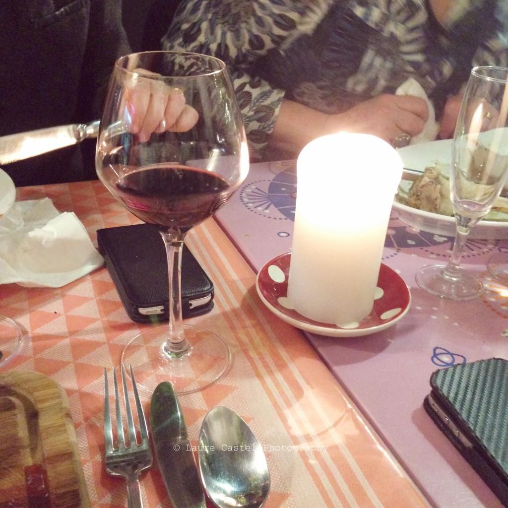 Restaurant Chez Mémé avis Les Petits Riens