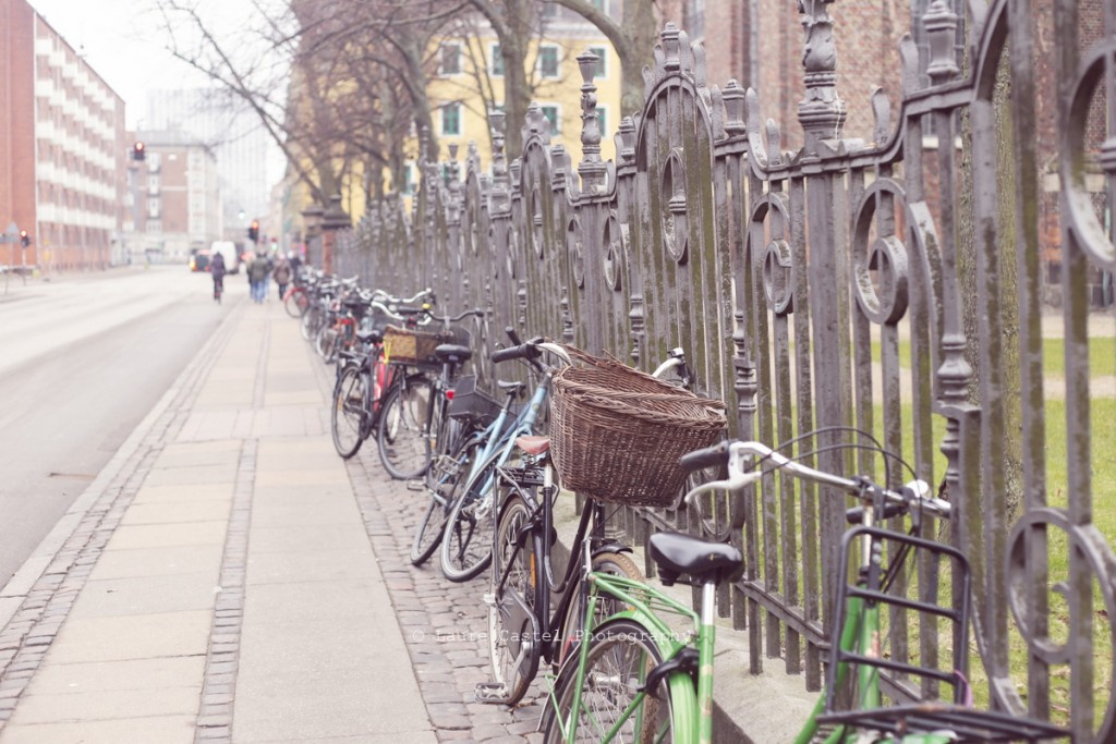 Copenhague tourisme février