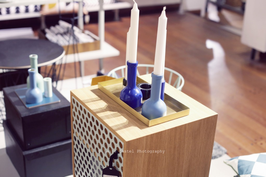 Copenhague boutique décoration design scandinave Illums Bolighus
