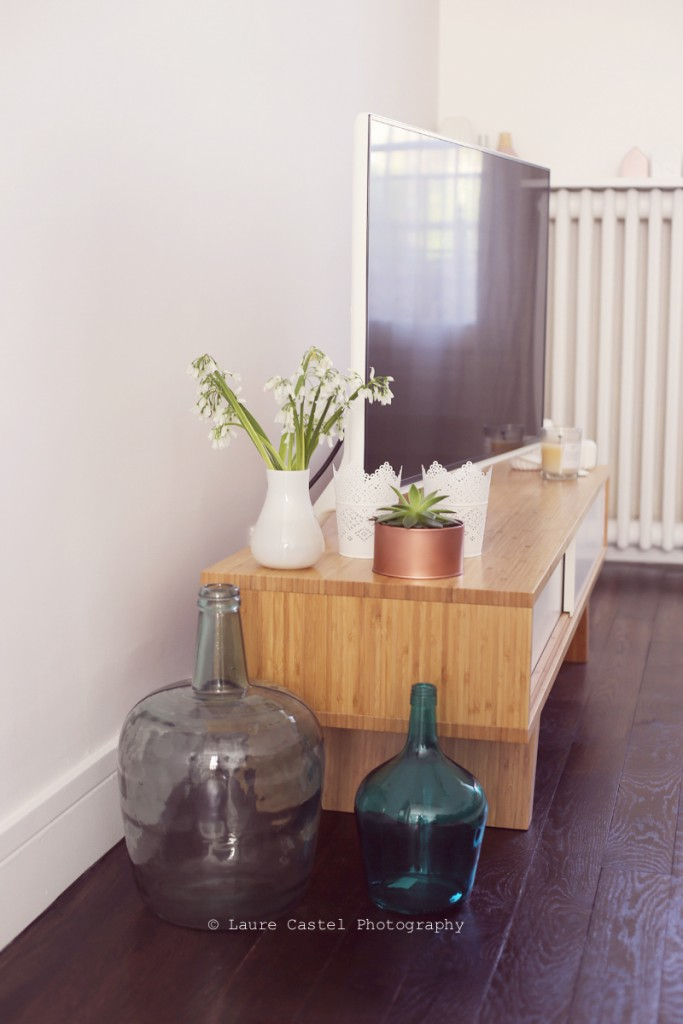 Décoration scandinave bloomingville salon miliboo sengtai wasabi la redoute