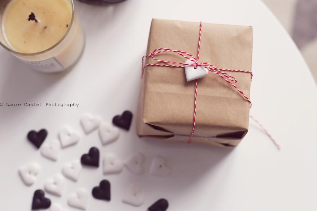 Fimo décoration Noël Les Petits Riens DIY