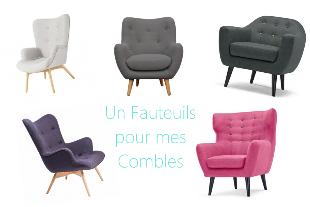 fauteuil maison du monde awesome page fauteuil housser en. Black Bedroom Furniture Sets. Home Design Ideas