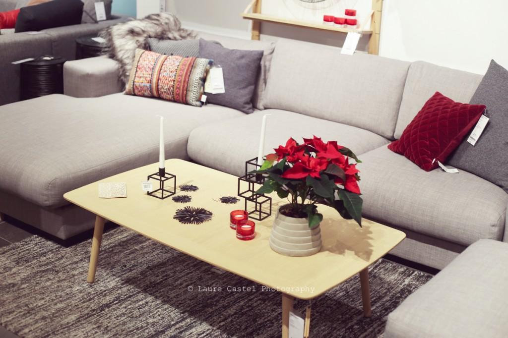 Stockholm décembre hiver Noël Bolia.com