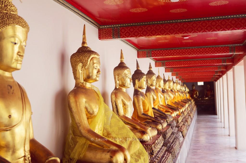 Les Petits Riens Thailande Bangkok Temple Grand Palais