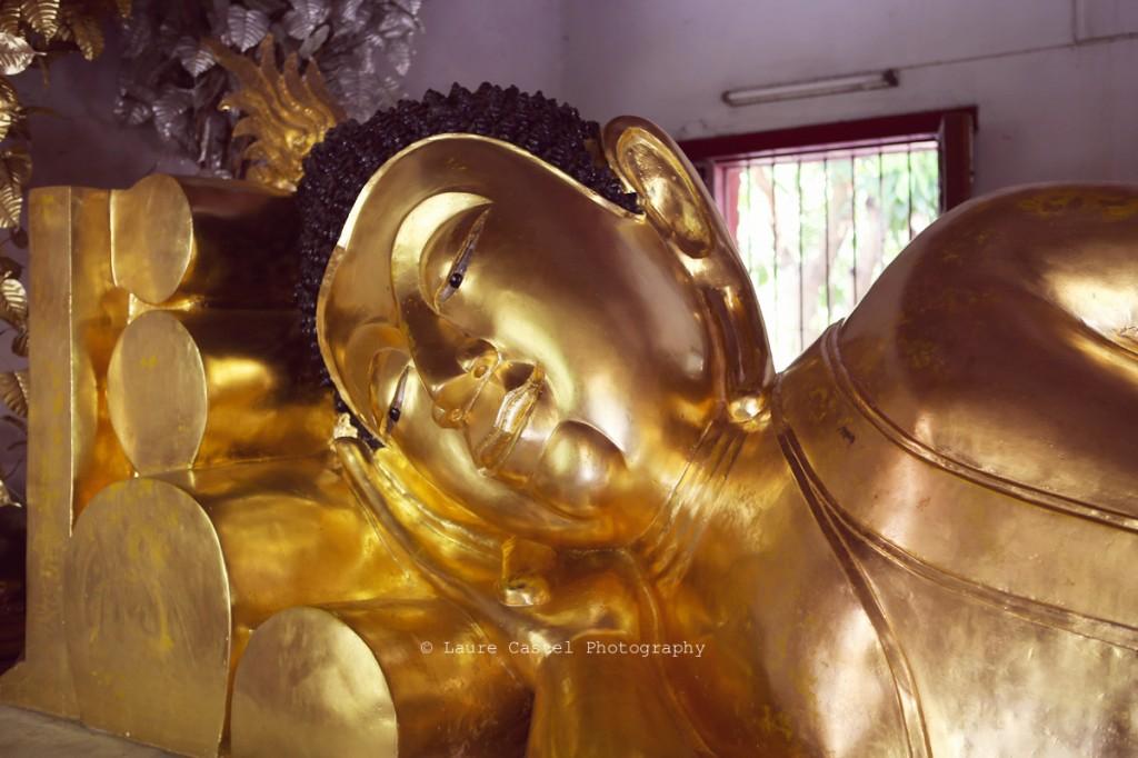 Les Petits Riens Thailande Chiang Mai Wat Phra Singh