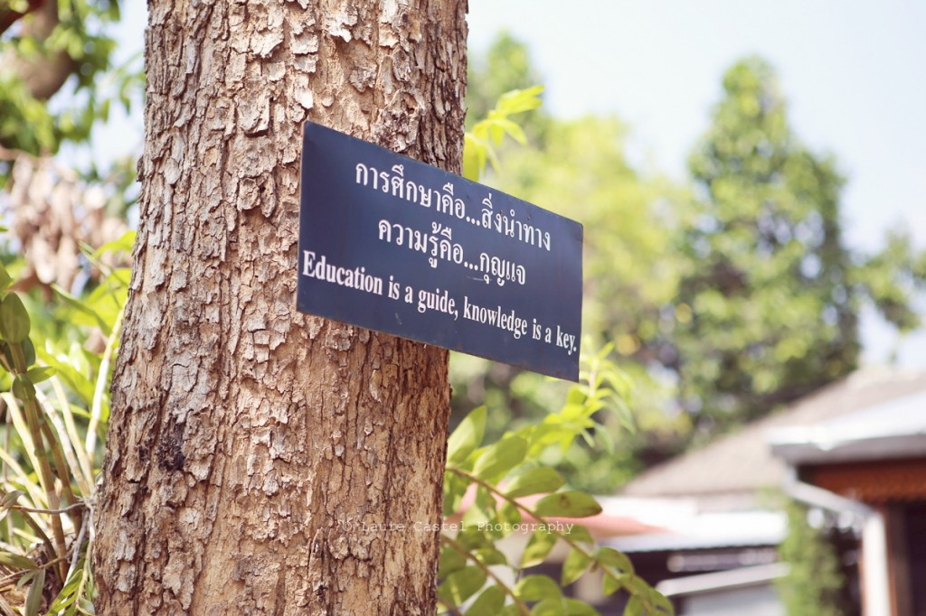 Les Petits Riens Thailande Chiang Mai Wat Phra Singh Bouddha