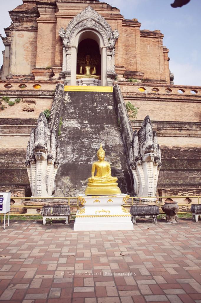 Les Petits Riens Thailande Chiang Mai temple