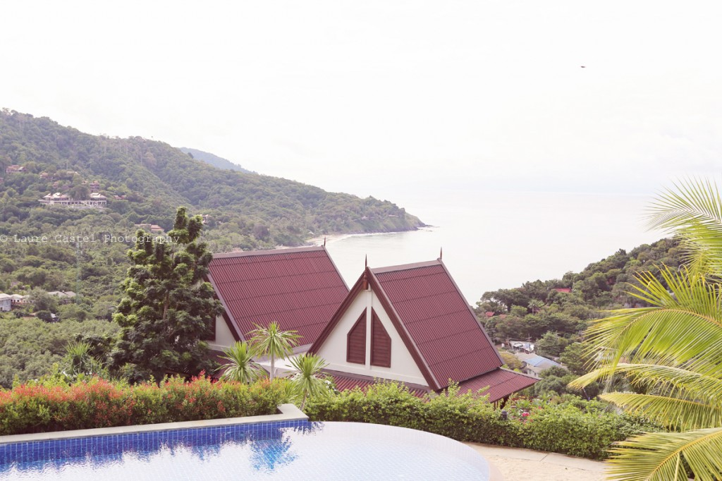 Les Petits Riens Thailande Koh Lanta Baan Kantiang See Villa Resort
