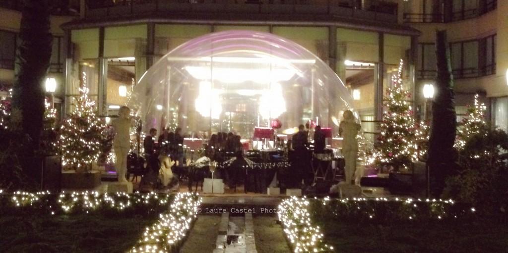 Hotel du Collectionneur la Bulle Paris