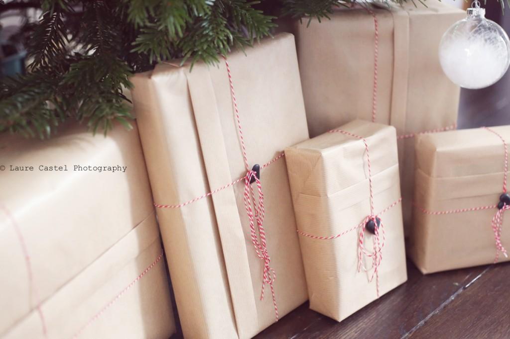 Noël 2014 Les Petits Riens décoration lifestyle DIY fimo