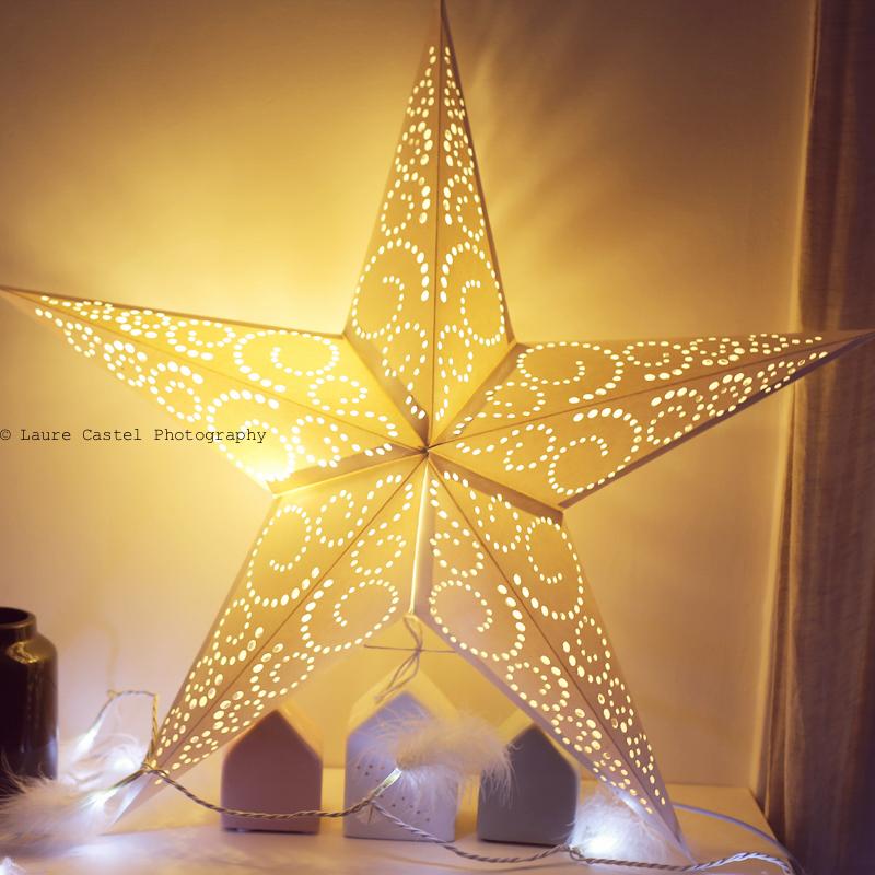 Noël 2014 Les Petits Riens décoration lifestyle design scandinave