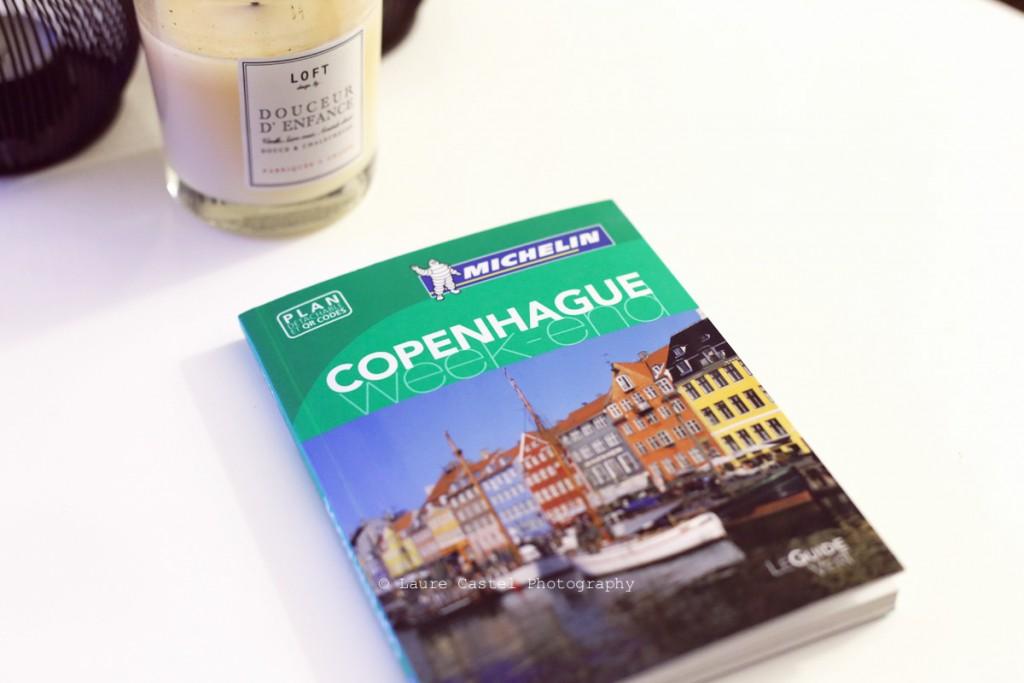 Weekend à Copenhague