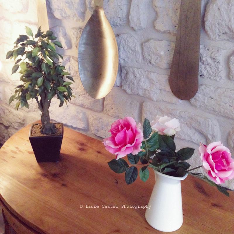 Soiree e-parisiennes Russell Hobbs Bouquet Les Parisettes