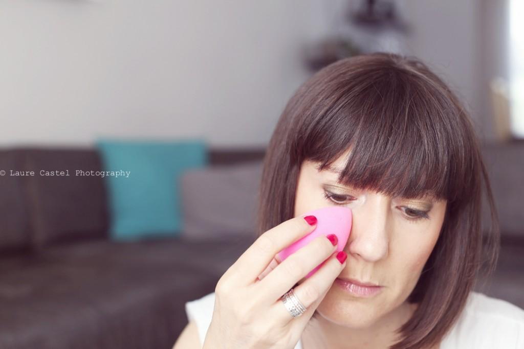 Beauty Blender avis Les Petits Riens
