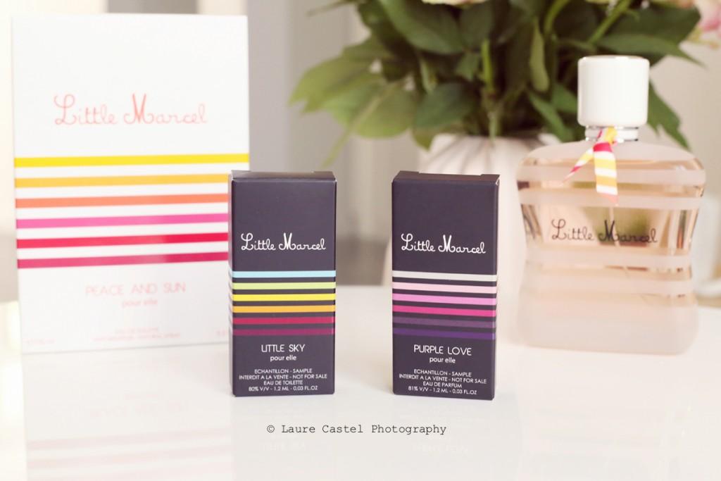 Little Marcel parfum avis Les Petits Riens