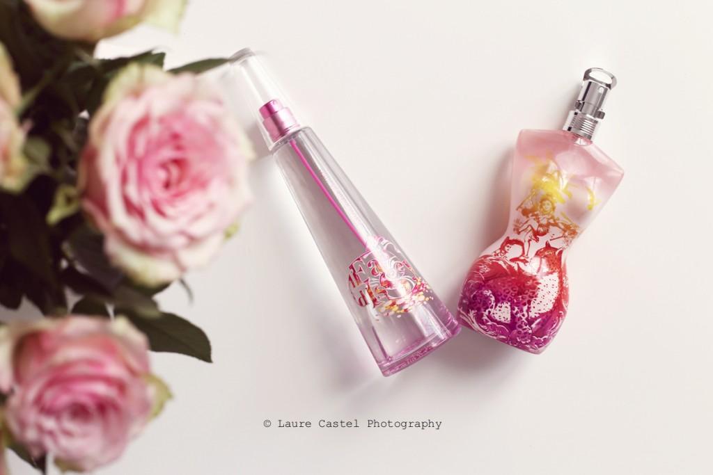 Parfum Issey Miyake Jean-Paul Gaultier Classique pour l'été 2015 avis Les Petits Riens