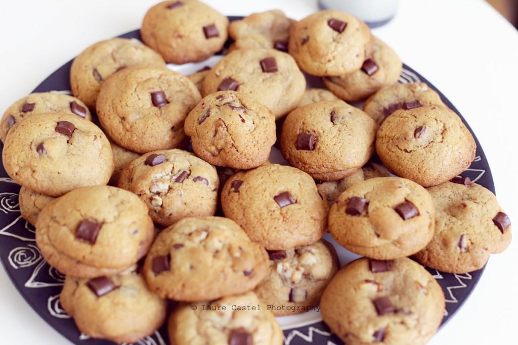 Cookies moelleux trucs et astuces Les Petits Riens