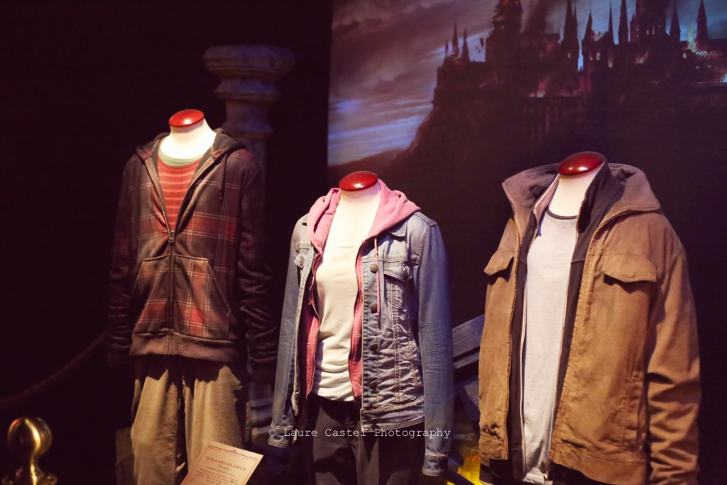 Harry Potter l'Exposition Paris 2015 avis