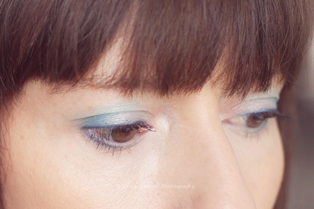 Maquillage été palette Mirror Nocibé