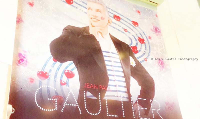Exposition Jean-Paul Gaultier au Grand Palais Paris 2015 avis