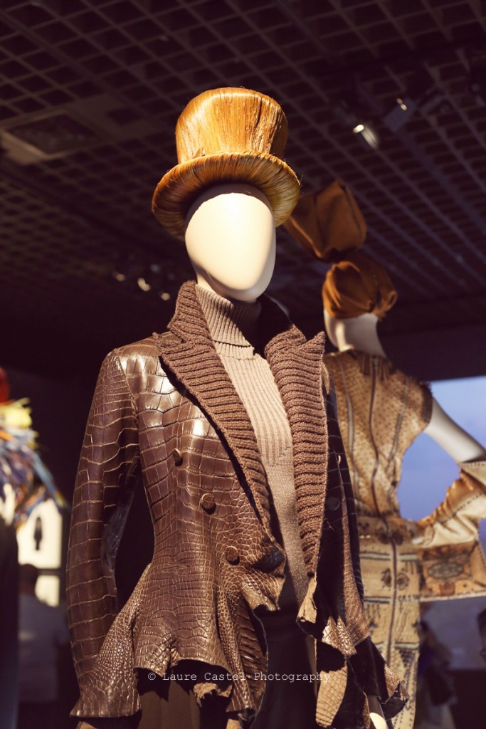 Exposition Jean-Paul Gaultier au Grand Palais Paris 2015 avis