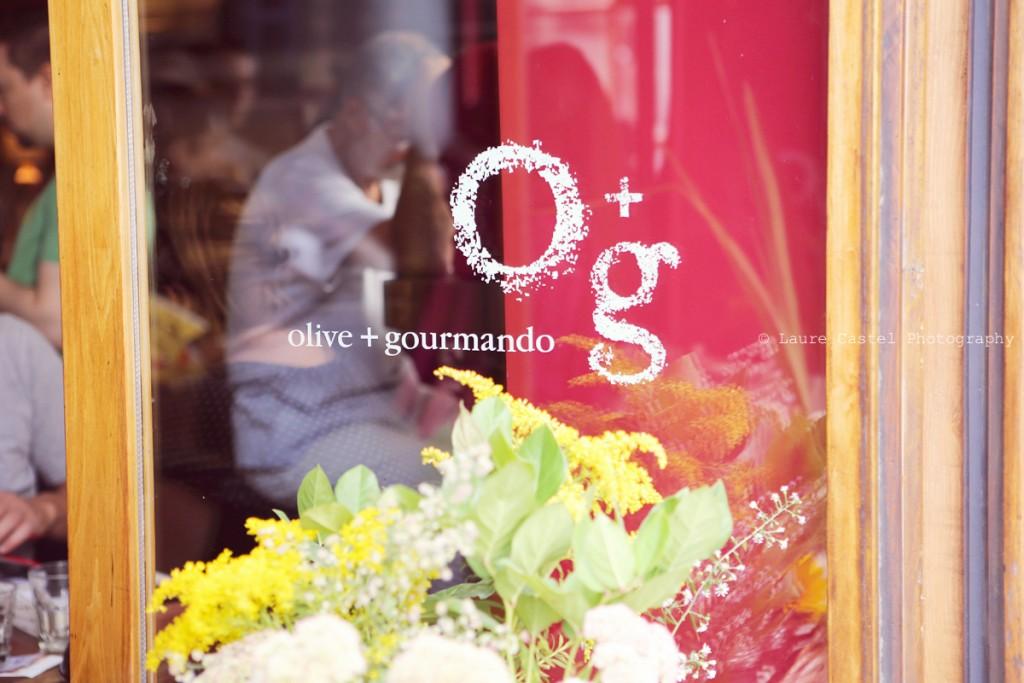 Montreal voyage adresse Les Petits Riens Olive et Gourmando avis