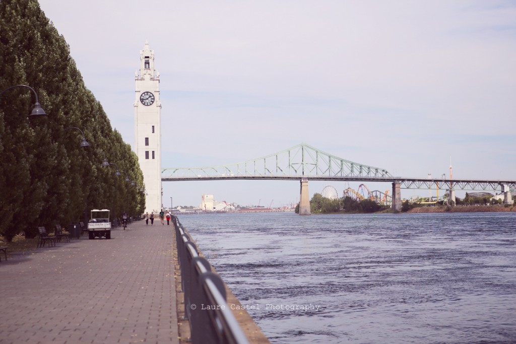 Montreal voyage adresse Les Petits Riens