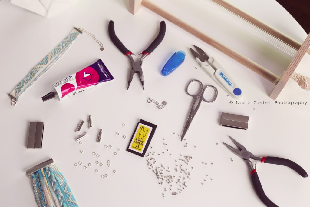 Matériel Perles Miyuki Rocaille loisirs créatifs