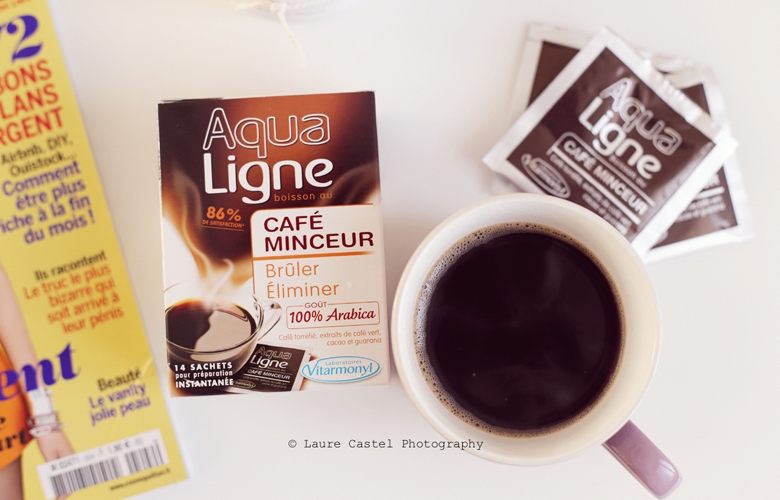aqualigne cafe minceur avis