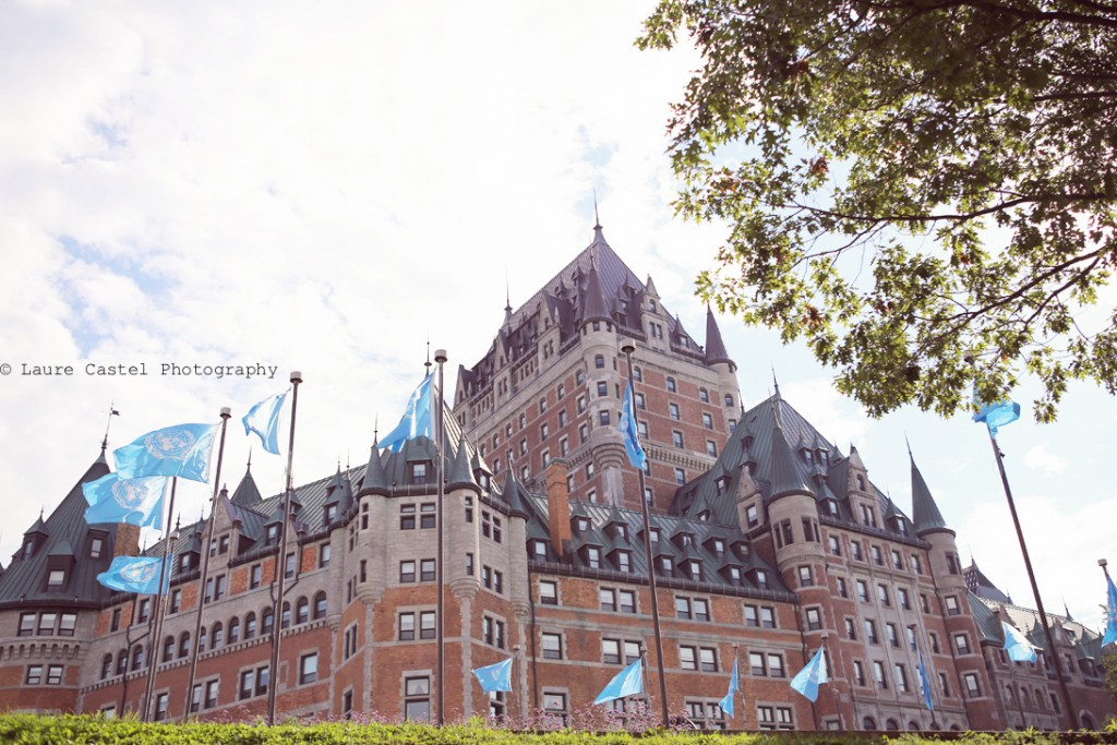 Quebec voyage adresse Les Petits Riens