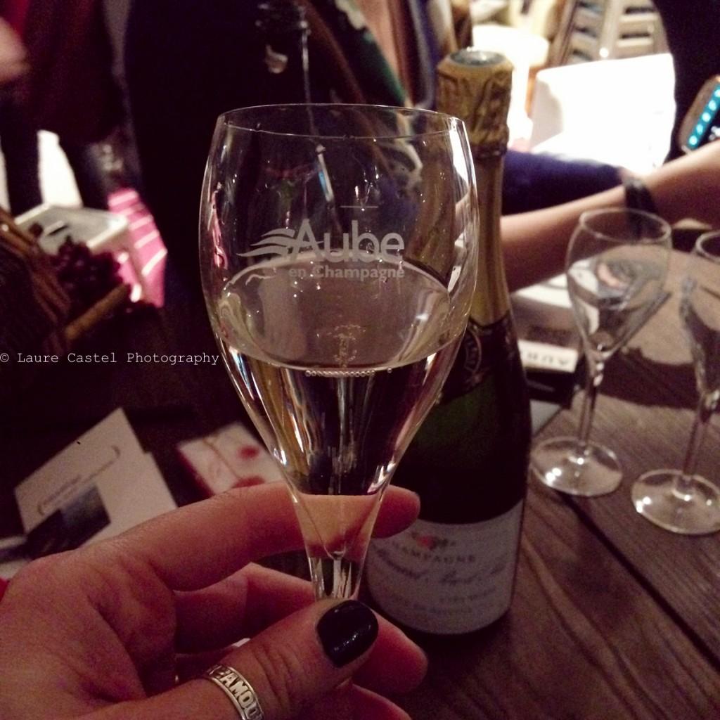région aube champagne