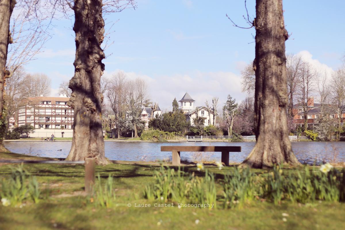 Enghien-les-Bains ville avis Les Petits Riens