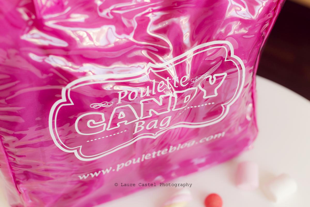 Poulette Candy Party Les Petits Riens EOS Braun Ioma