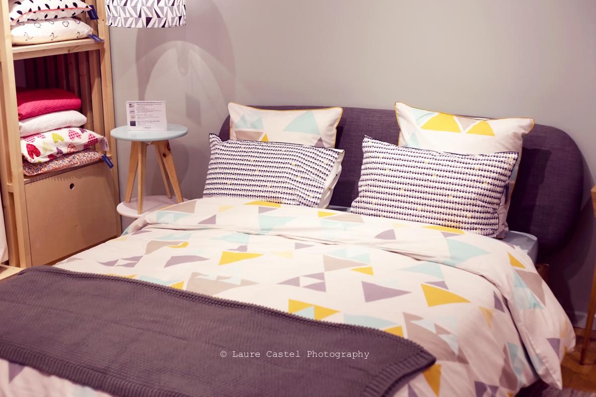 la redoute interieur boutique simple canap convertible. Black Bedroom Furniture Sets. Home Design Ideas