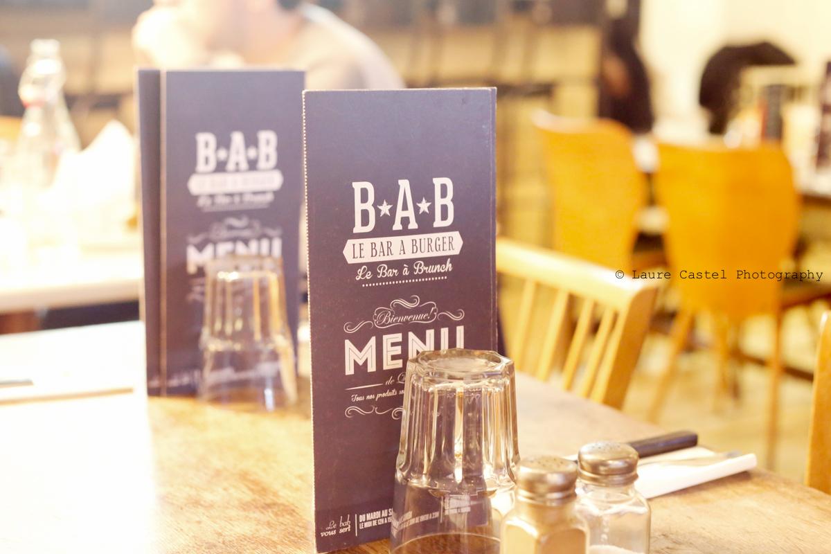 Le bar à burger adresse paris 10ème avis Les Petits Riens