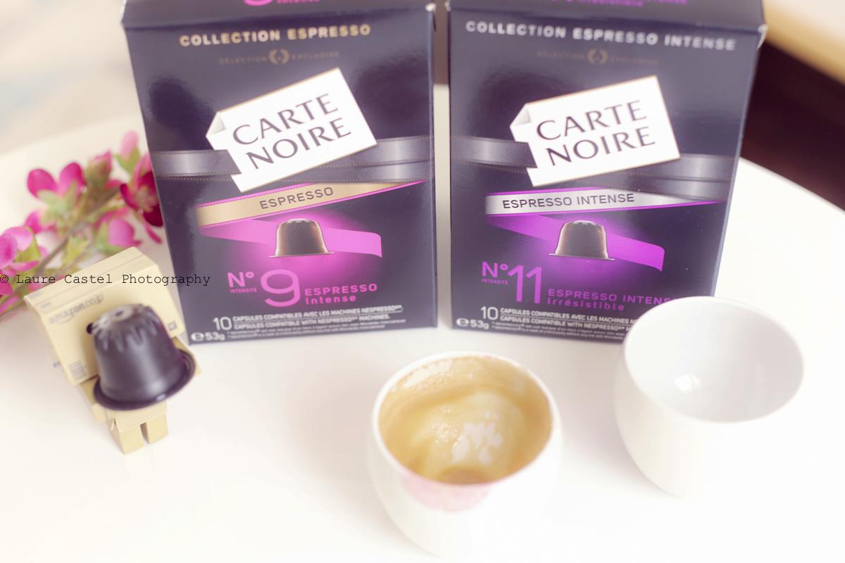 Carte Noir dosette espresso avis