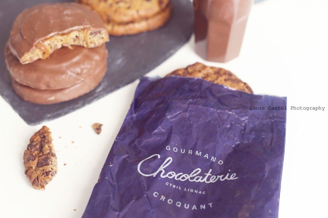 cookies Cyril Lignac avis