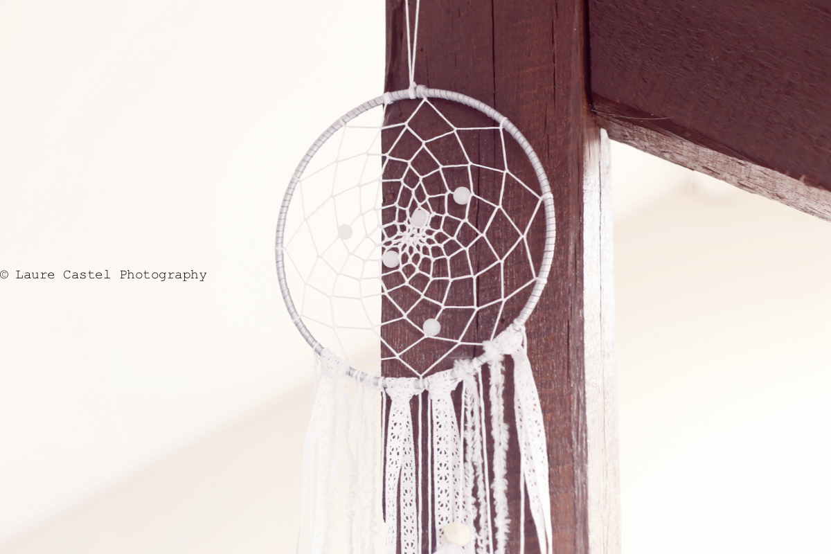 DIY Tutoriel Dreamcatcher Attrape-rêves