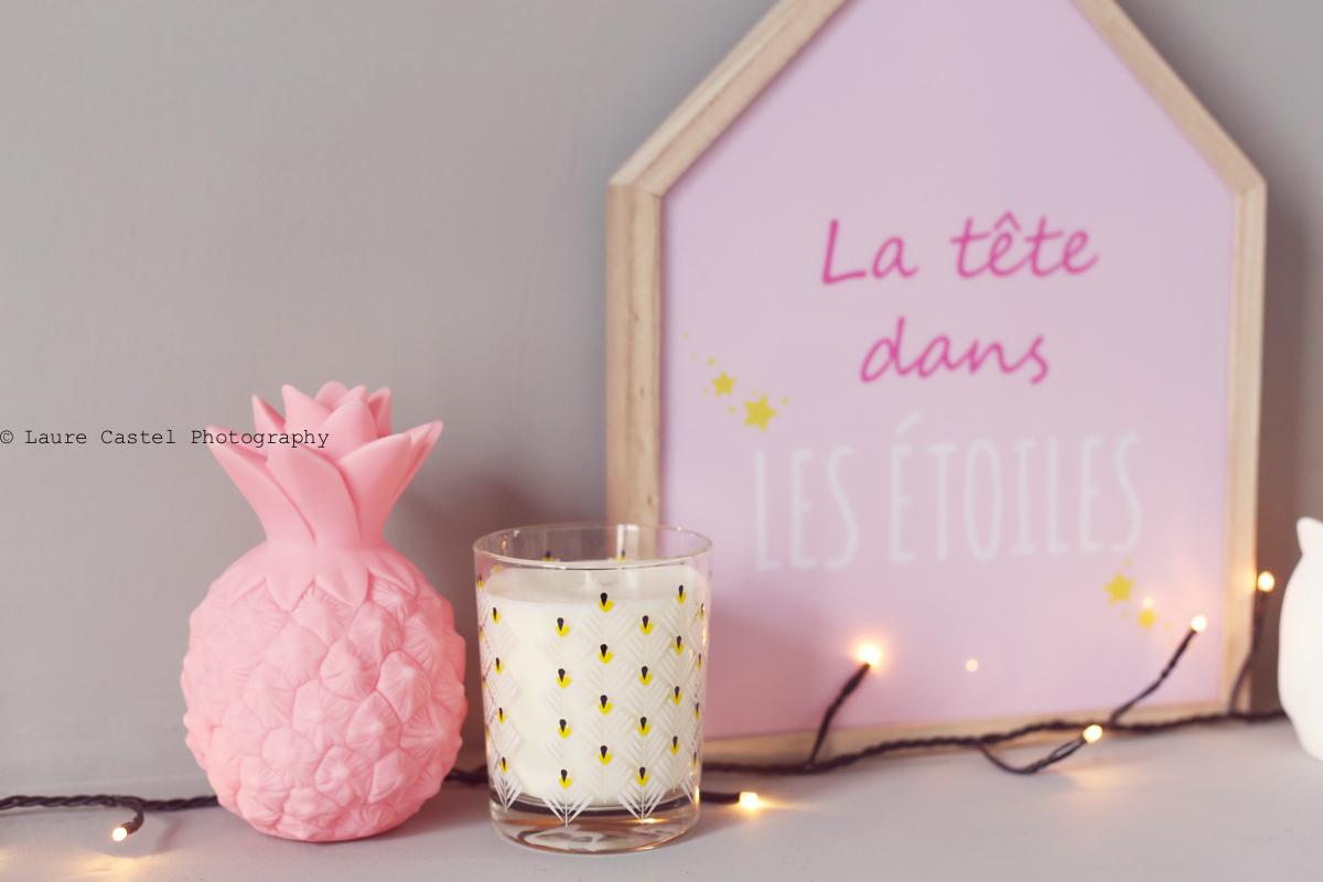 Blogueuse influente Les Petits Riens