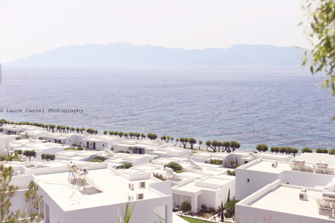 Dimitra Beach Resort avis Kos Grece