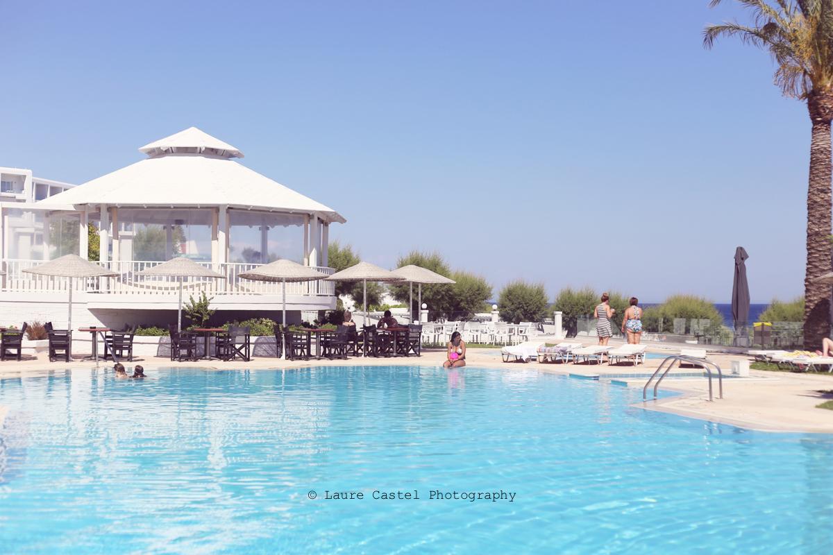 Dimitra Beach Resort avis Kos Grece