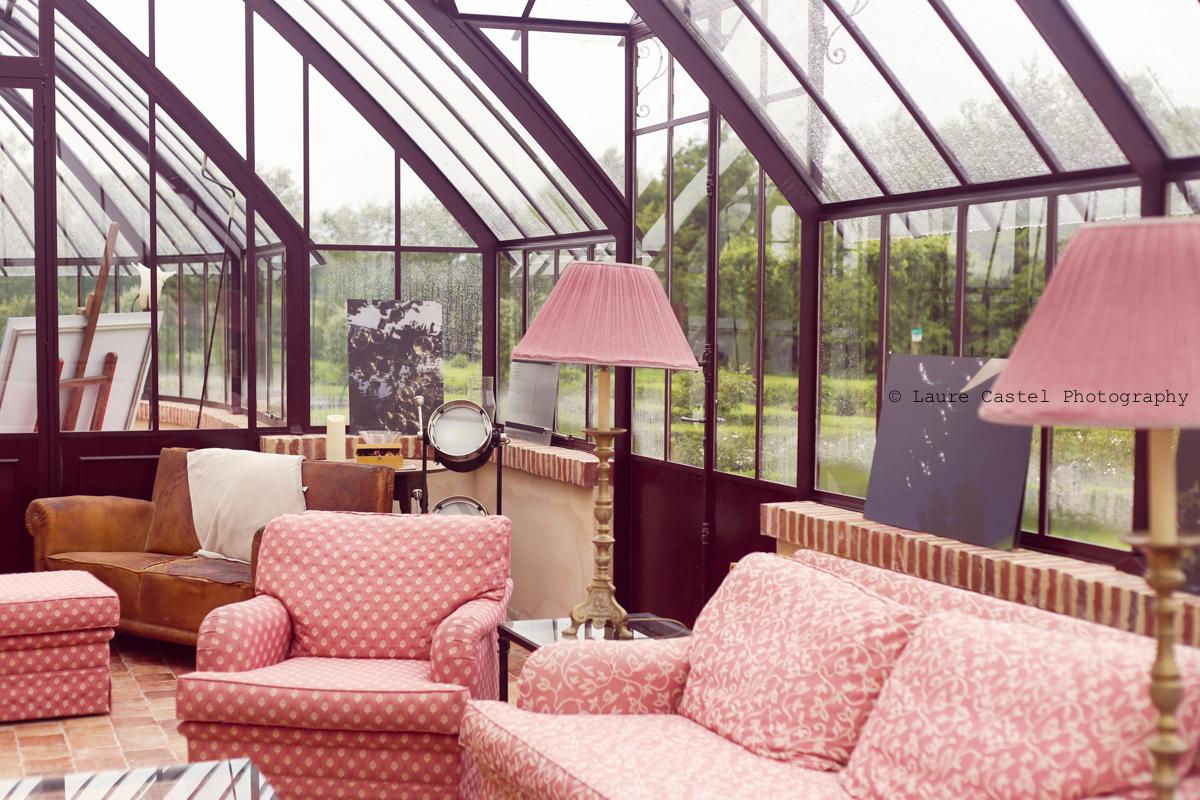 Maison d'hôtes La Borde bourgogne Leugny