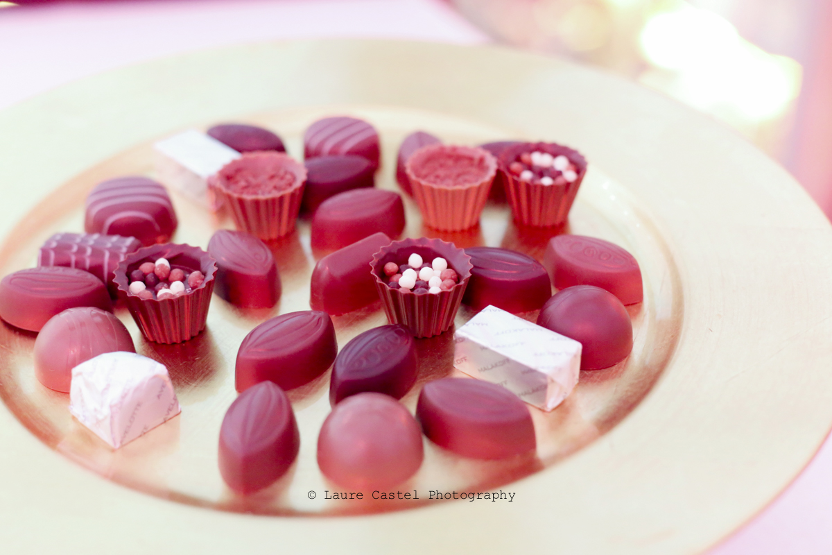 Chocolats Lanvin avis
