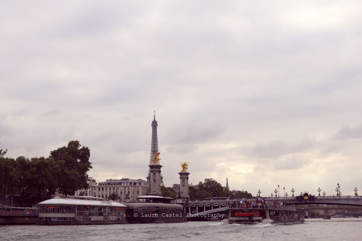 Croisière Seine Paris Green River Cruises avis
